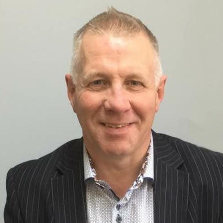 image of company director