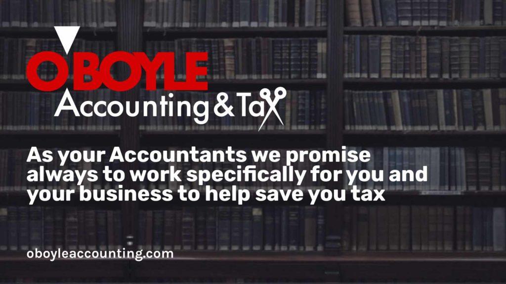 o'boyle accounting team